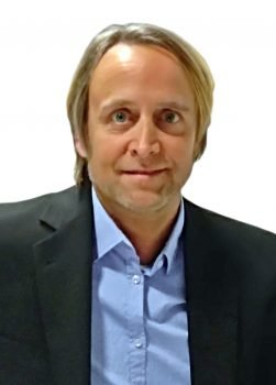 Andreas Reiter - Geschäftsführer