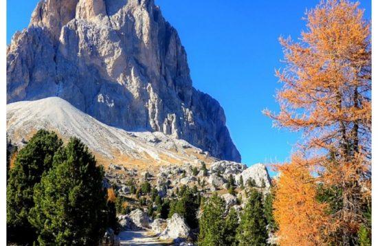 Dolomiten Wandern Dolomiten - Arabba