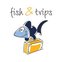 Logo fish & trips