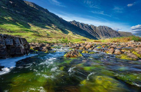 Höhepunkte Schottlands - mit Lewis, Harris & Isle of Skye