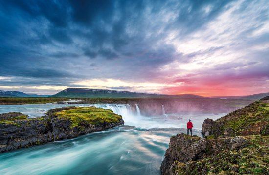 Islands Herbstlichter 2021