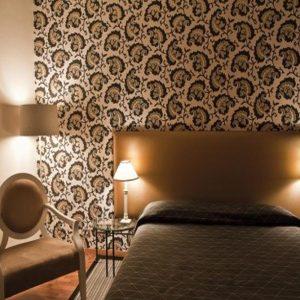 Hotel Aleramo Piemont Wein- und Genussreise