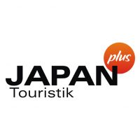Logo Japan Plus Touristik