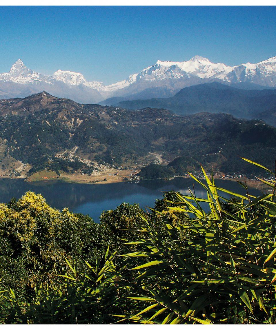 annapurna-panorama