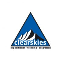 clearskies Logo