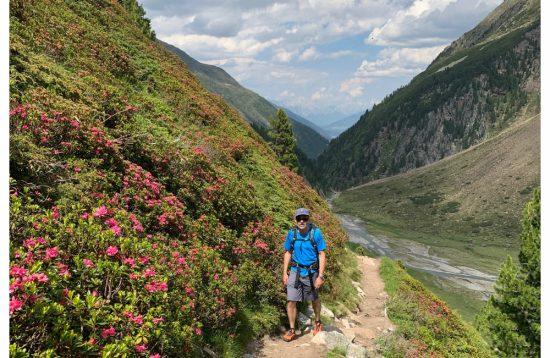 Wanderung Tirol
