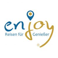 enjoy reisen Logo Partnerseite