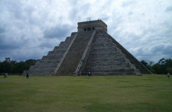 Yucatan Rundreise