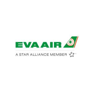 Logo Eva Air