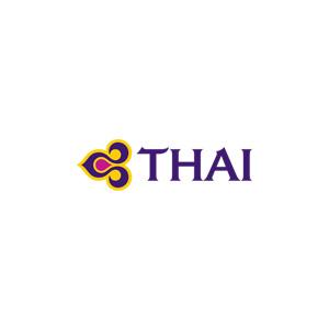 Logo Thai Airways