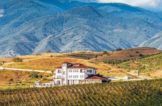 Bulgarien Weinreise