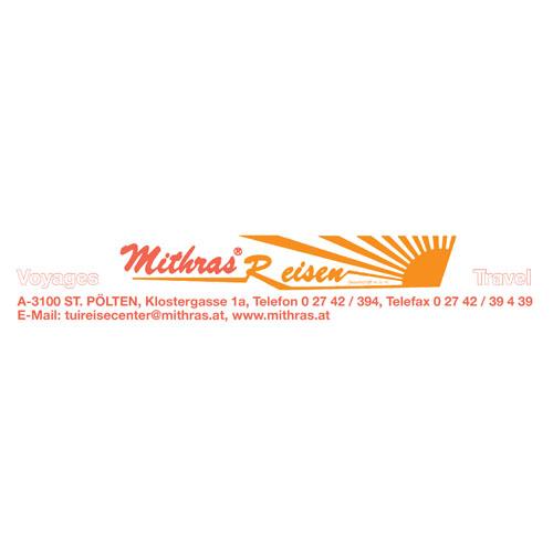 Mithras Reisen