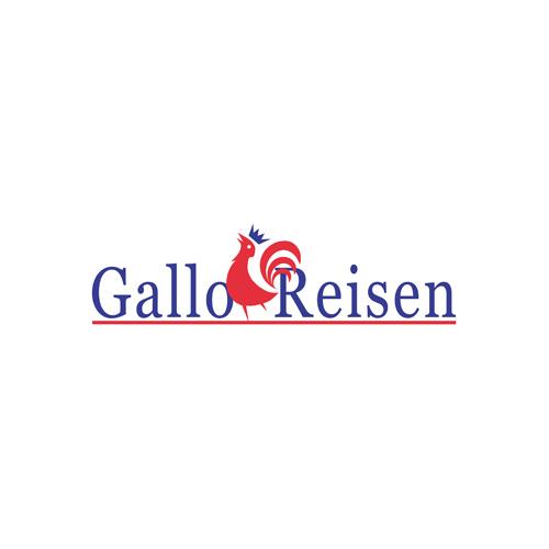 Gallo Reisen
