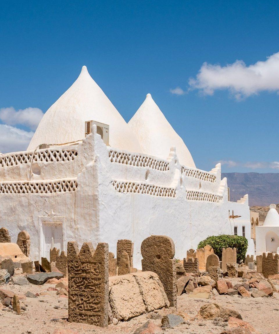 ARR-Reisen_Oman_Mirbat_Grabmal