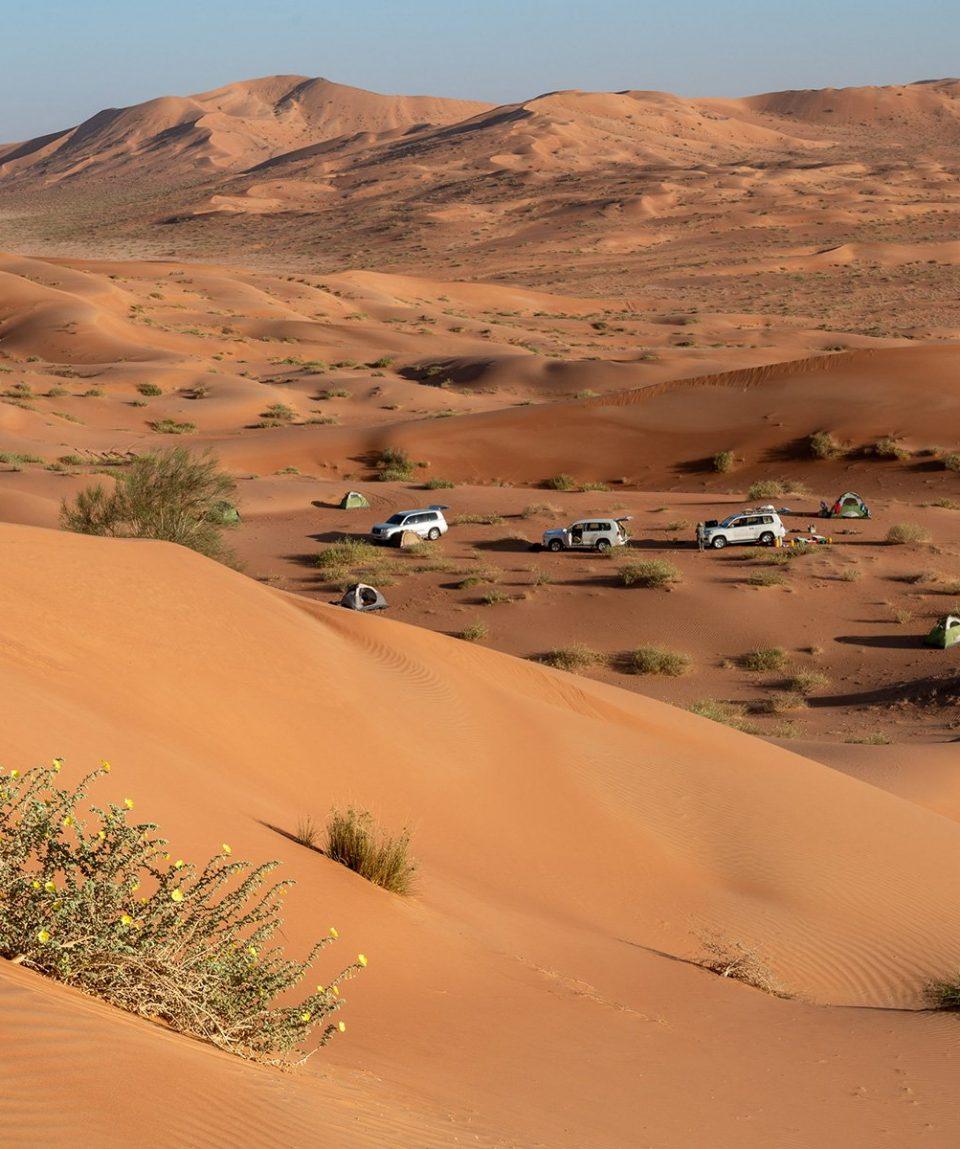 ARR-Reisen_Oman_Rub-al-Khali_Camp