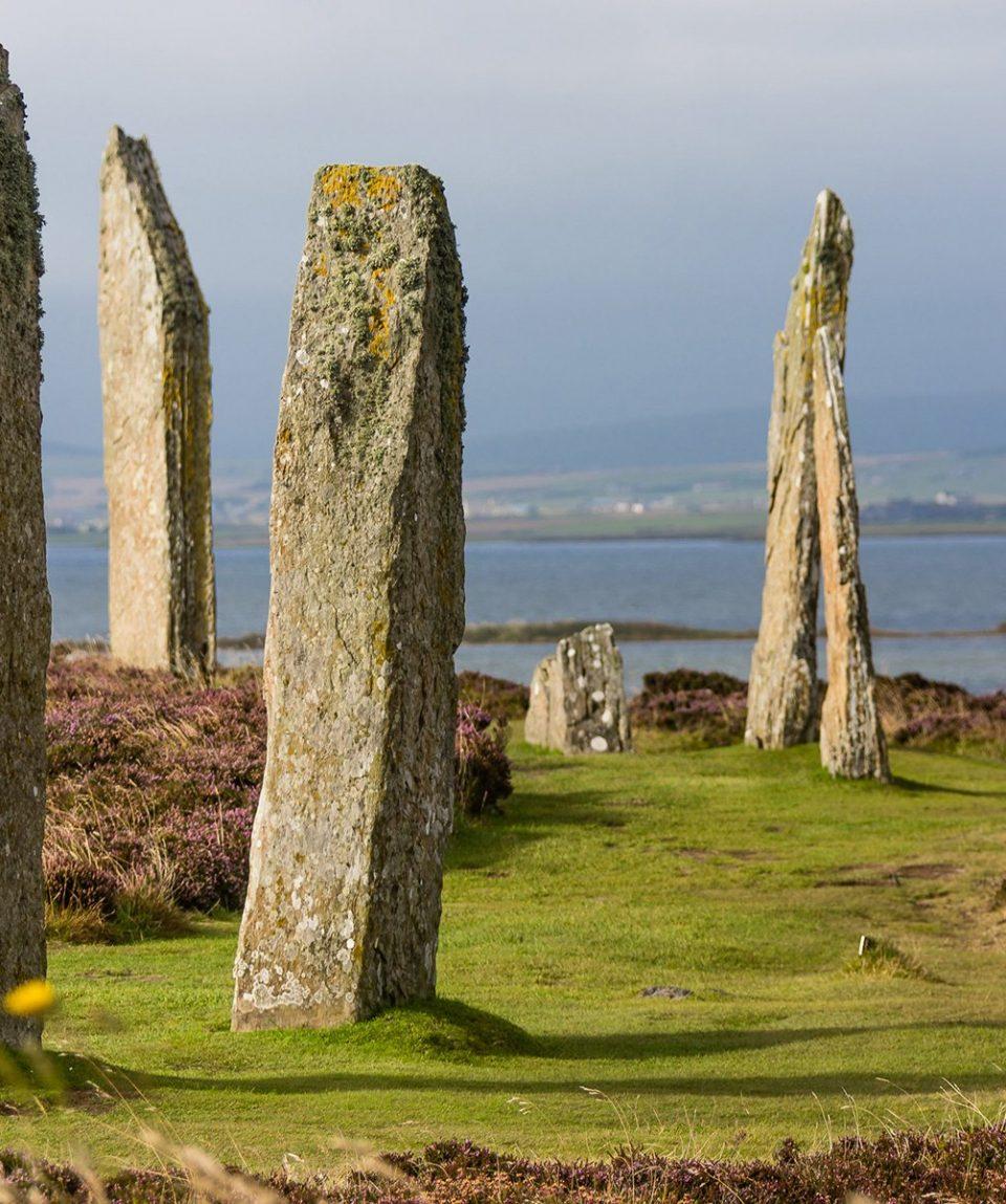 ARR-Reisen_Orkney-Shetland_Ring-of-Brodgar