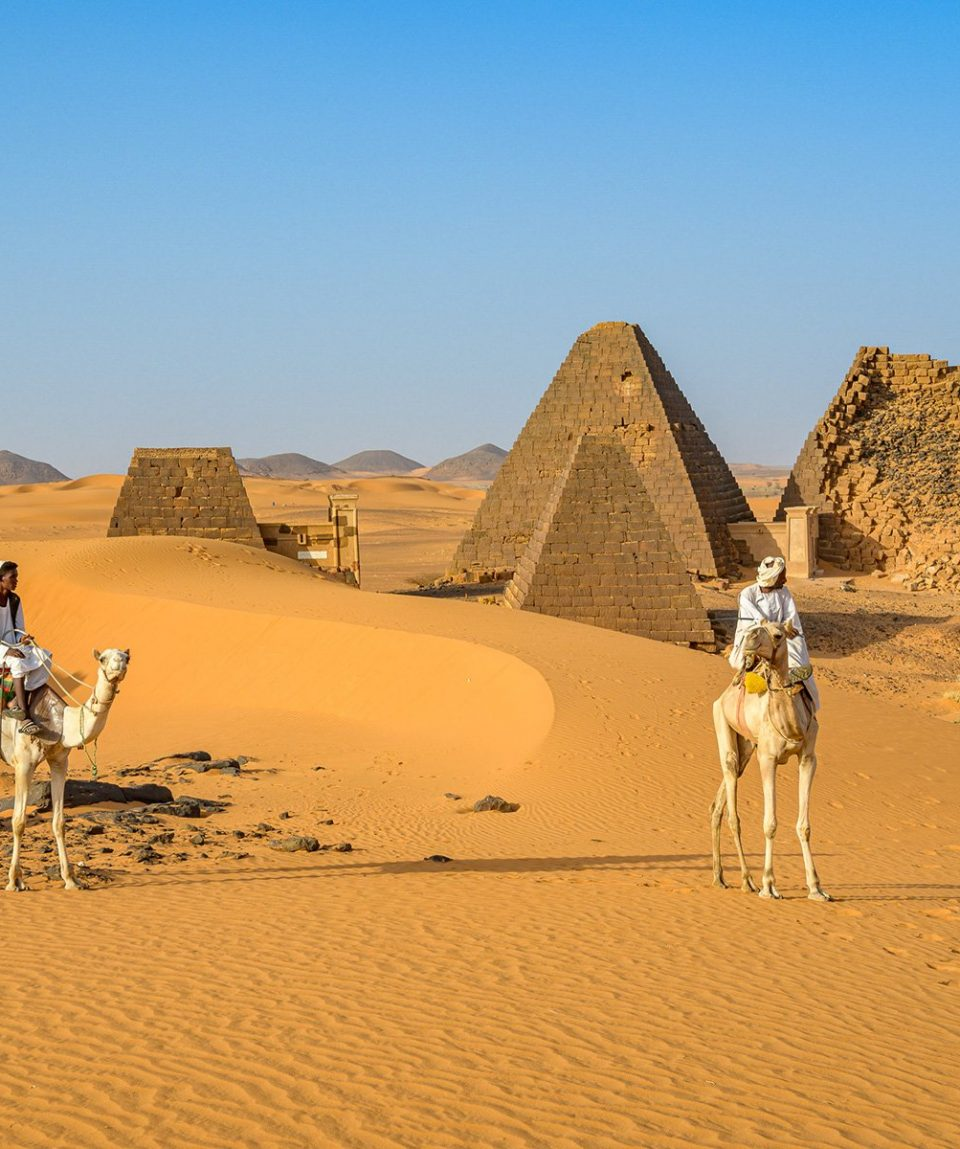 ARR-Reisen_Sudan_Pyramiden -von-Meroe