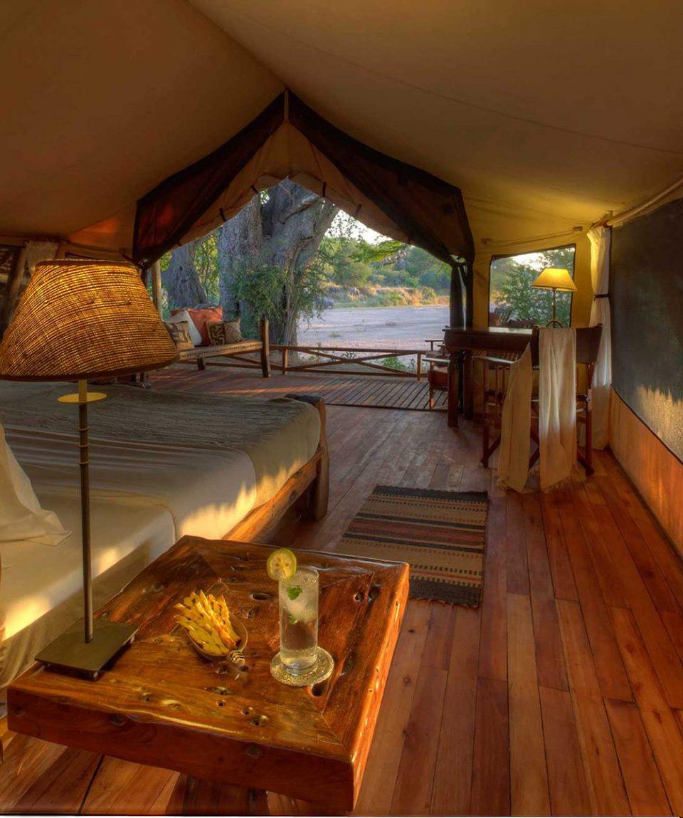 Kidogo_Bush & Beach Safari 2