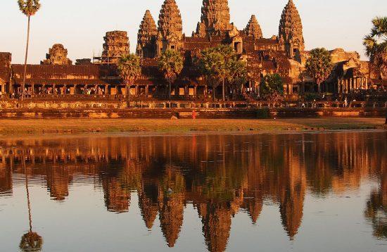 Laos und Kambodscha 2022